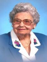 Willie Mae Carson