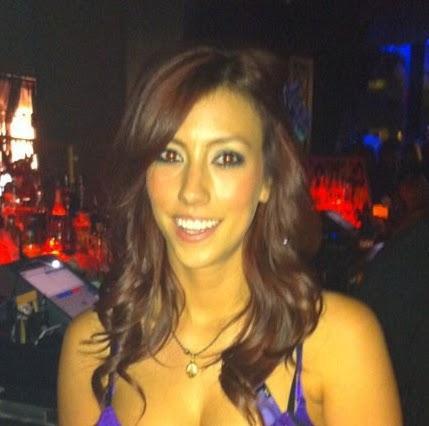 Sara Flanigan Net Worth
