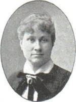 Mathilda Caspér