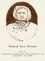 Deborah Cass
