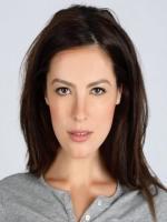 Sasha Cassavetes