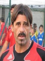 Head Coach Alberigo Evani