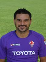 Attacking Midfielder Player Stefano Fiore