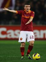 Alessandro Florenzi in Action