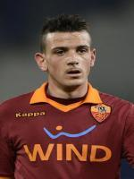 Alessandro Florenzi Photo Shot