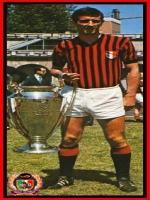 Romano Fogli With Trophy