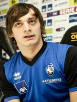Manolo Gabbiadini Photo Shot