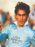 Young Giuseppe Galderisi