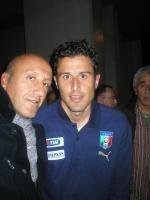 Fabio Grosso Group Pic