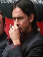 Filippo Inzaghi Photo Shot