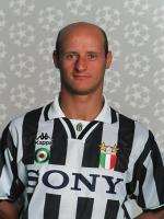Manager Attilio Lombardo