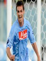 Christian Maggio in Match