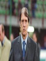 Former Manager Cesare Maldini