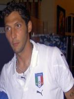 Marco Materazzi Photo Shot