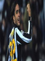 Alessandro Matri in Action
