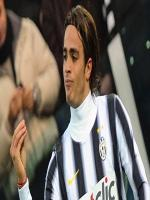 Alessandro Matri Photo Shot