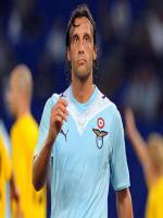 Stefano Mauri Photo Shot