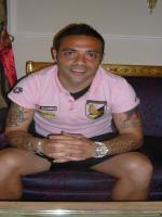Fabrizio Miccoli Photo Shot