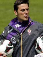 Vincenzo Montella in Match