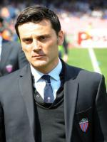 Vincenzo Montella Photo Shot