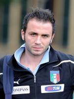 Giampaolo Pazzini Photo Shot