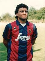 Eraldo Pecci Former Player