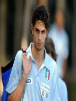 Andrea Ranocchia Photo Shot