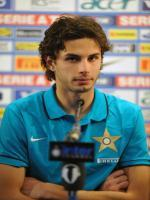 Andrea Ranocchia Press Conference