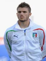 Davide Santon Photo Shot