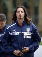Ezequiel Schelotto Photo Shot