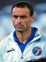 Salvatore Schillaci Photo Shot