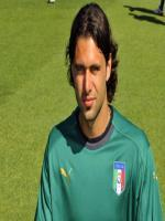 Goalkeeper Salvatore Sirigu