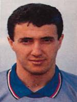 Young Franco Tancredi