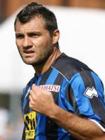 Christian Vieri Photo Shot