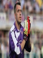 Emiliano Viviano in Action
