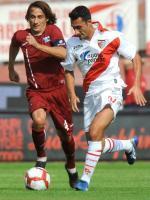 Sergio Volpi in Match