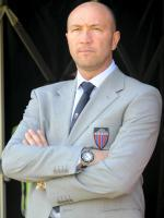 Team Manager Walter Zenga