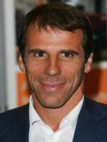 Gianfranco Zola Photo Shot