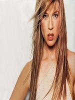 Renee Zellweger Modeling Pic