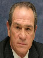Tommy Lee Jones Photo Shot