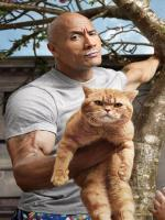 Dwayne Johnson in Action