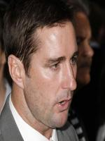 Luke Wilson in Action