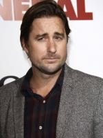 Luke Wilson Photo Shot