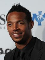 Marlon Wayans Photo Shot