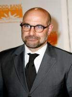 Stanley Tucci Photo Shot