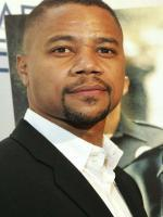 Cuba Gooding Photo Shot
