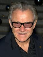 Harvey Keitel Photo Shot