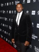 Derek Luke Photo Shot