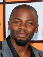 Derek Luke Wallpaper