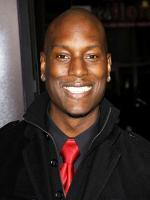 Tyrese Gibson Wallpaper